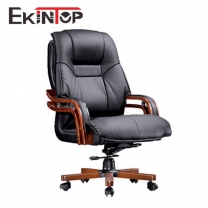 Luxury office swivel chair manufactures in office furniture from Ekintop