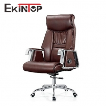 Luxury newest leather executive office chair