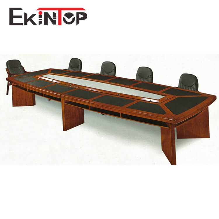Modern conference table manufactures