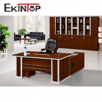 Office table images by office furniture manufacturer in Ekintop