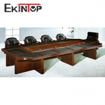 Conference table of competitive price and large size