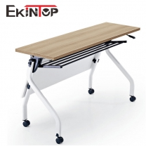 High office table by office furniture manufacturer in Ekintop