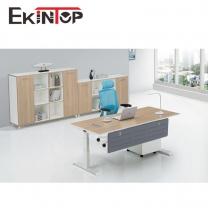 4 foot office desk by office furniture manufacturer in Ekintop