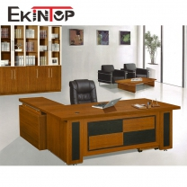 Big office table by office furniture manufacturer in Ekintop