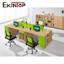 Office workstation price by office furniture manufacturer in Ekintop