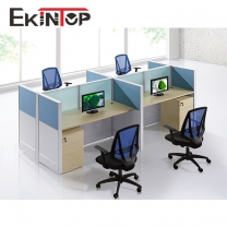 Cubicle furniture by office furniture manufacturer in Ekintop