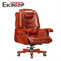 Executive wooden office chair manufactures in office furniture from Ekintop