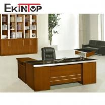 Office desk solutions by office furniture manufacturer in Ekintop