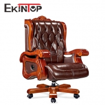 Executive royal office chair manufactures in office furniture from Ekintop