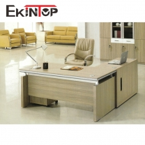 Office work table by office furniture manufacturer in Ekintop