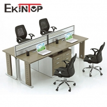 High end workstation by office furniture manufacturer in Ekintop