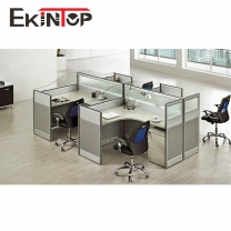 Office furniture design by office furniture manufacturer in Ekintop