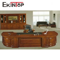 Custom office desk manufacturers in office furniture from Ekintop