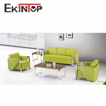 Sectional sofa modern manufactures in office furniture from Ekintop