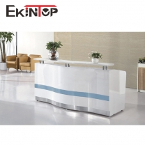 Office reception furniture by office furniture manufacturer in Ekintop