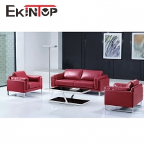 Metal sofa set designs manufactures in office furniture from Ekintop