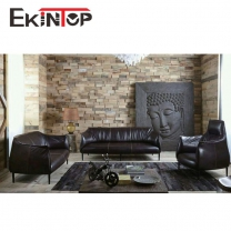 French country style sofa manufacturers in office furniture from Ekintop