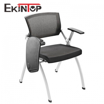 Office chair with desk arm manufactures in office furniture from Ekintop