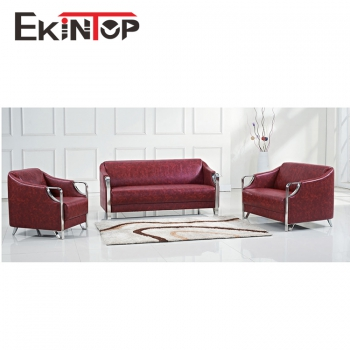 High tech office sofa by office furniture manufacturer in Ekintop