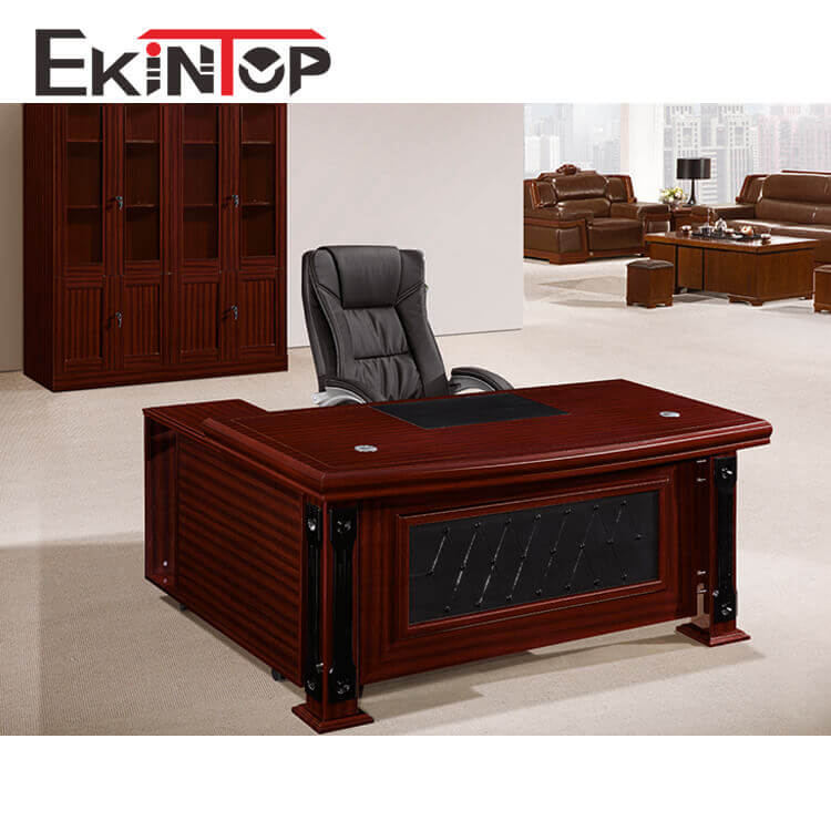 wood veneer office furniture manufacturers