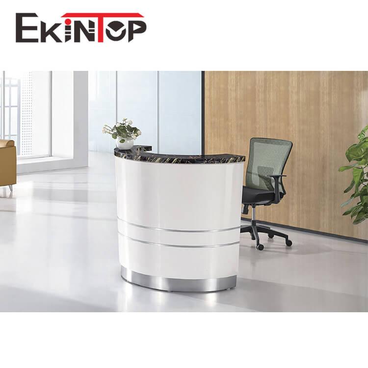 Ekintop cheap information desk manufacturers