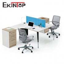 2018 China modern double desk
