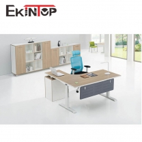 Secretary table by MDF, China manufacturer