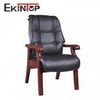 Non swivel office chair by China office manufacturers
