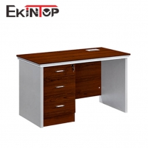 Office table with storage by China manufacturer