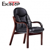 Office chairs without rollers by China office manufacturers