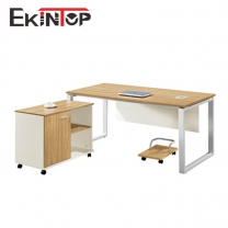 Home office desk cabinets by China office manufacturer