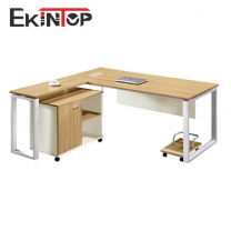 PC desk by MDF, China manufacturer