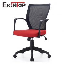 Student computer chairs by China office manufactory