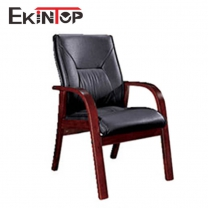 Non wheeled desk chair by China office manufacturers