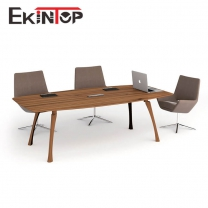 Meeting room table manufacturers in office furniture from Ekintop