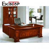 High End High Quality Office Table / General Manager Office Table