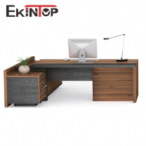 Foshan executive desk for professional office