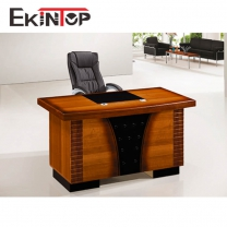 Working desk by simple design, China manufacturer
