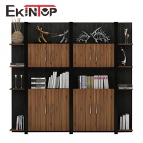 Bookcase for office solution by China manufacturer