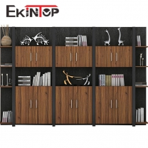 Office bookcase for office solution by China manufacturer