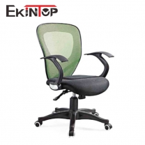 Turquoise computer chair by China office manufacturers
