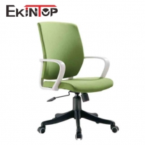 Teal desk chair by China office furniture manufacturers