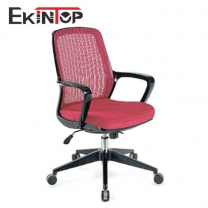 Desk chairs on sale by China office manufacturers