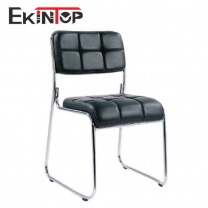 Armless office chairs by China office manufactory