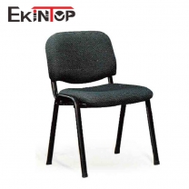 Office chairs without wheels and arms by China office manufacturers