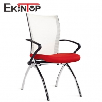 Cheap desk chairs by China office manufactory