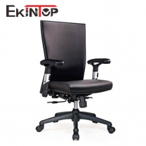 Ergonomic office desk by office furniture manufacturer in Ekintop