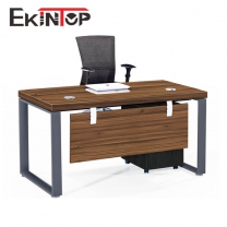Working table by MDF, China manufacturer