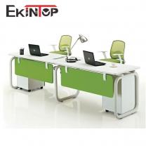 2018 China modern 2 person computer desk