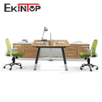 MDF desk by China manufacturer